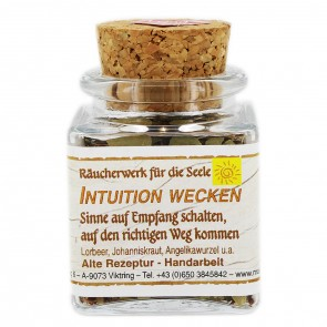 intuition-wecken