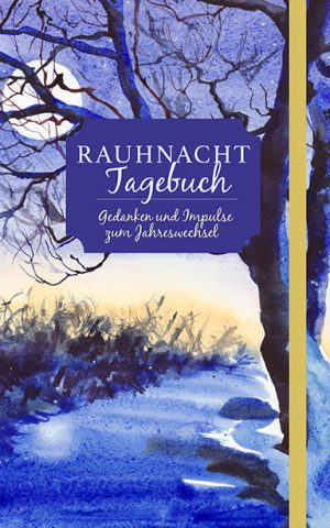 Rauhnacht Tagebuch_Cover